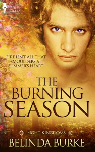Winter's love is blood and chaos…but fire isn't all that smolders at Summer's heart.