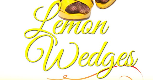 Week Seventeen – Briana Lawrence's Lemon Wedges