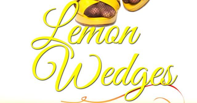 Week Seventeen – Briana Lawrence's Lemon Wedges