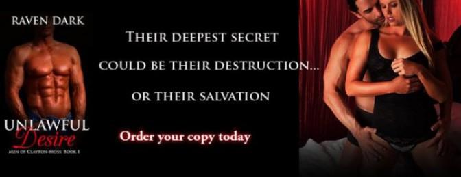 Guest Author Raven Dark: Crime and…Punishment
