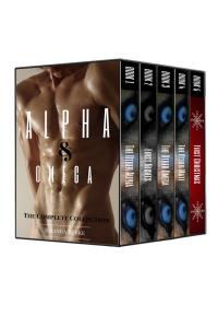 Alpha and Omega box set cover 2