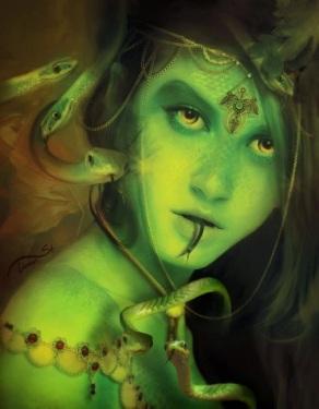 507x652_5736_snake_princess_2d_fantasy_princess_snakes_girl_woman_portrait_picture_image_digital_art