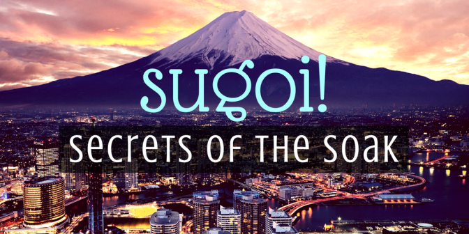 Secrets of the Soak